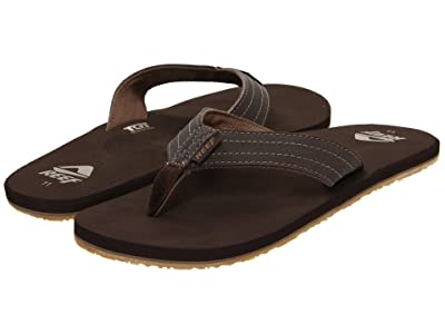 Reef Quencha TQT (Brown) Men