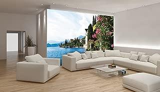 Lake Como Italy Wallpaper Mural