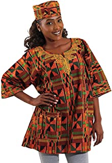 2b54299a0d9 Amazon.com: African - Traditional & Cultural Wear: Clothing, Shoes ...