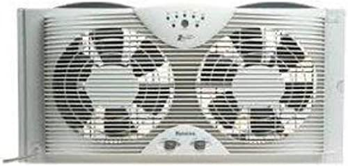 new arrival Holmes Window high quality Fan with Digital online Thermostat outlet online sale