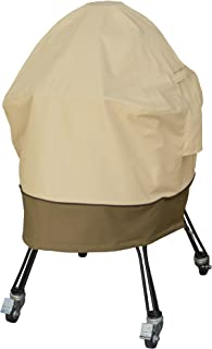Classic Accessories Veranda Big Green Egg Grill Cover, Large