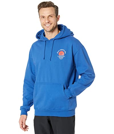 Parks Project Happy Sunset Hooded Sweatshirt Clothing