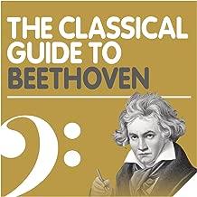Symphony No.6 in F major Op.68, 'Pastoral' : II Andante molto mosso