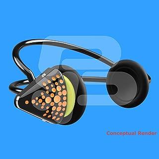 3D Printed Splatoon 2 Agent 3 Headset Kit Version 2