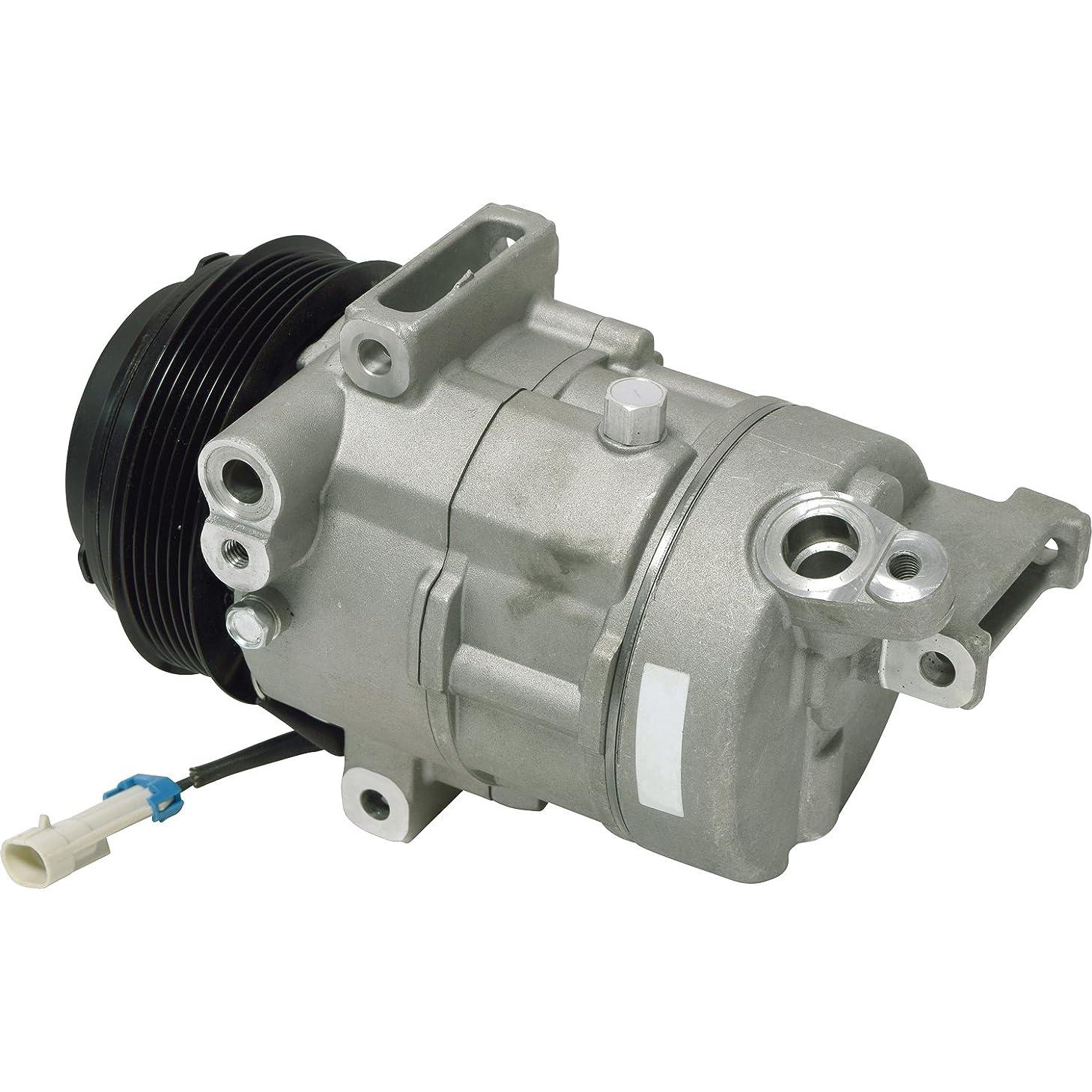 Universal Air Conditioner CO 10722JC A/C Compressor