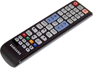 OEM Samsung Remote Control Shipped with UN24M4500AF, UN24M4500AFXZA, UN28M4500AF, UN28M4500AFXZA (Renewed)