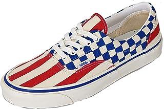[バンズ] エラ ERA 95 DX アメリカ国旗 星条旗 VN0A2RR1VYC [並行輸入品] US FLAG