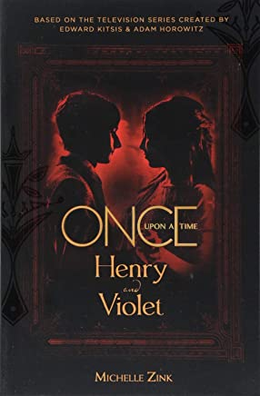 Once Upon a Time - Henry and Violet