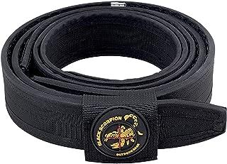 competition belt rig