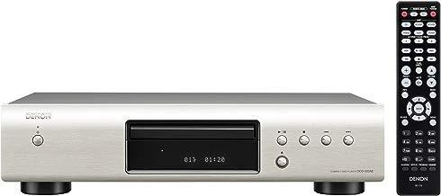 Denon DCD-520 AE - DCD520AE Plata Reproductor CD
