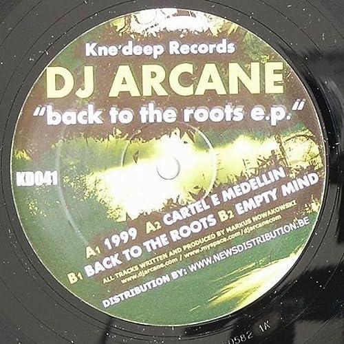 Cartel De Medellin de Dj Arcane en Amazon Music - Amazon.es