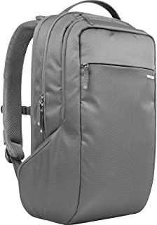 Incase Icon Backpack - Nylon Gray
