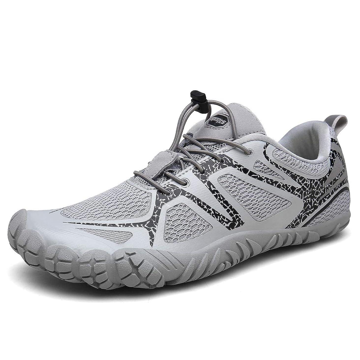 最初は依存アクロバット[Zcoli] ランニングシューズ メンズ 軽量 トレーニングシューズ レディース フィットネスシューズ 通気 ウォーキングシューズ フィットネス ジョギング スポーツシューズ
