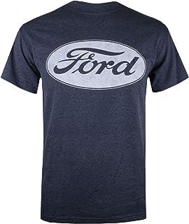 Ford Men's Logo T-Shirt