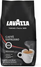 Lavazza Caffe Espresso Whole Bean Coffee Blend, Medium Roast, 2.2 Pound Bag