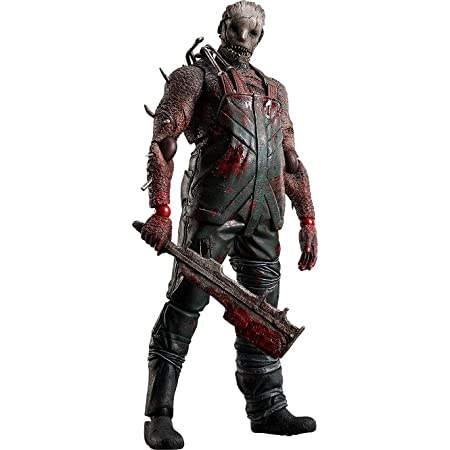 figma Dead by Daylight トラッパー ノンスケール ABS&PVC製 塗装済み可動フィギュア G92335