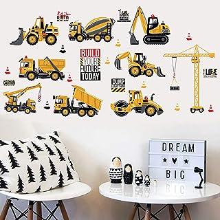 Amazon.fr : Jaune - Stickers muraux / Décorations murales : Bébé et ...