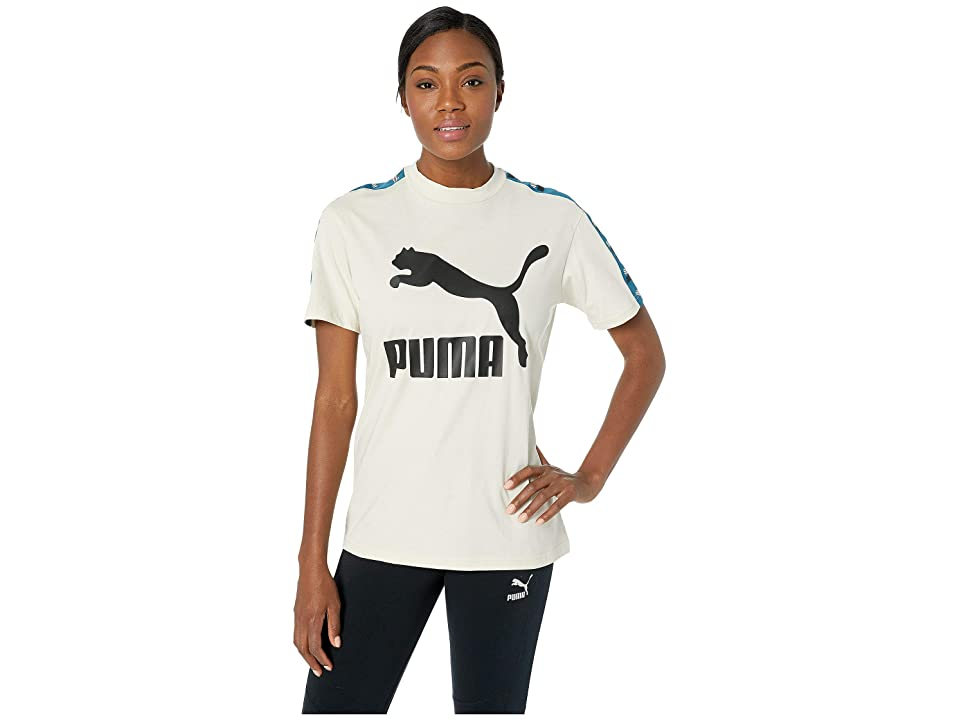 PUMA Revolt Tee (Birch) Women