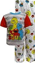 Best big bird pajamas Reviews
