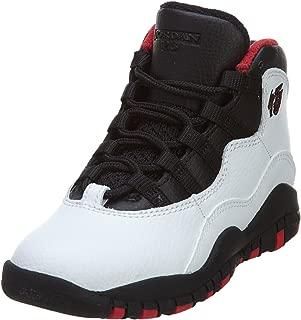 Jordan 10 Retro Little Kids Style : 310807