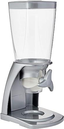Dispenser Para Cereais Lyon Brinox Prata