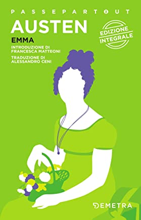 Emma (Passepartout Vol. 27)