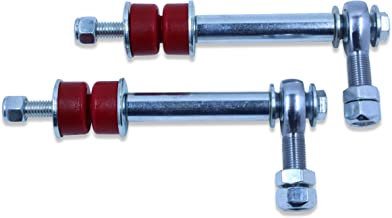 Spohn D03-FEL Extreme Duty Front Sway Bar End Links for 2003-2012 Dodge Ram 2500 & 3500 (Stock Ride Height)