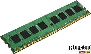 Kingston デスクトップPC用メモリ DDR4 3200MHz 32GBx1枚 CL22 1.2V Non-ECC Unbuffered DIMM KVR32N22D8/32 永久保証