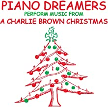 Piano Dreamers Perform the Music from A Charlie Brown Christmas
