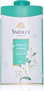 Yardley Jasmine Perfumed Talc, 250 g