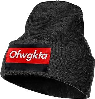 a1ab08a02e6d Odd Future OFWGKTA Unisex Winter Hats Beanie Caps Knit Hat Ski Skull Cap  Cuff Beanie Hats