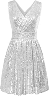 Best silver cocktail gown Reviews