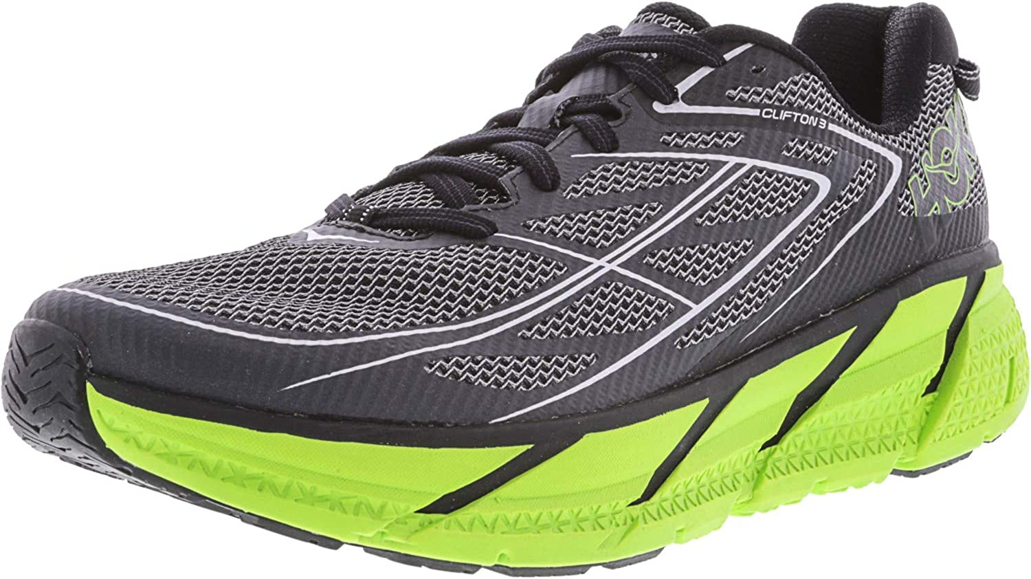 Hoka Clifton 3 Running shoes - SS17