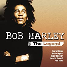 Bob Marley-the Legend [Vinyl LP] [Vinilo]