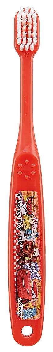 伝染性の意図的幻滅スケーター ハイクオリティ 歯ブラシ 園児用 カーズ Cars ディズニー TBH0