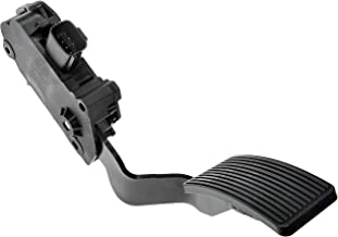 Dorman 699-136 Accelerator Pedal for Select Ford Models, Black