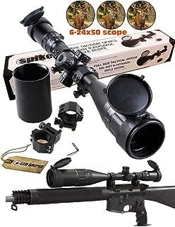 Best 30 06 scope rail Reviews