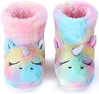 کفش دخترانه دخترانه پسرانه مدل Dream Bridge Unicorn