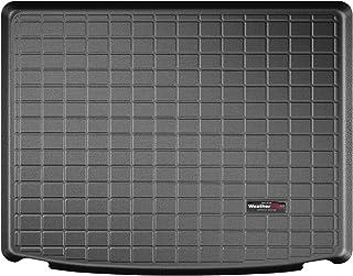 Protection de Pare-Chocs sur Mesure Compatible avec WeatherTech Tapis de Coffre Mini Countryman F60 Plug-in Hybride Filet a Gauche 2017//19 Beige CargoLiner