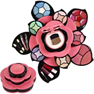 Makeup Kits for Teens - Flower Make Up Pallete Gift Set for Teen Girls and Women - Petals Expand...