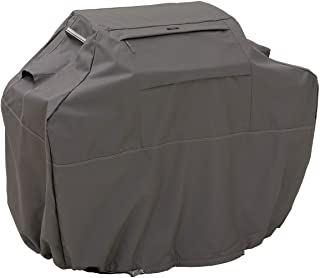 Classic Accessories Ravenna Water-Resistant 44 Inch BBQ Grill Cover