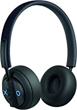Out There, Active Noise Cancelling On-Ear Bluetooth Headphones 17 Hour Playtime, 50 ft. Range, Hands-Free Calling, Sweat a...
