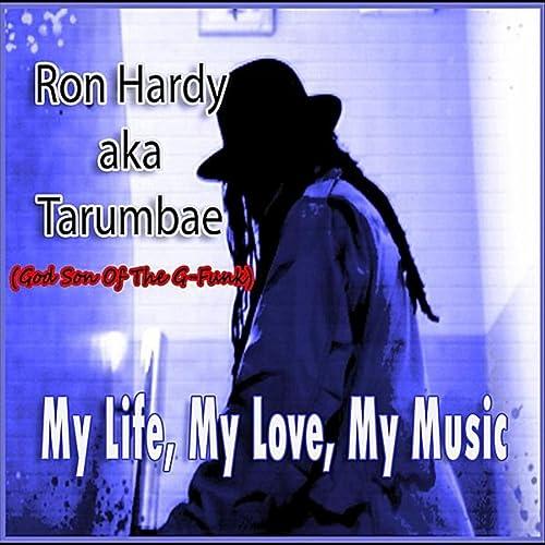 My Life, My Love, My Music de Ron Hardy en Amazon Music ...