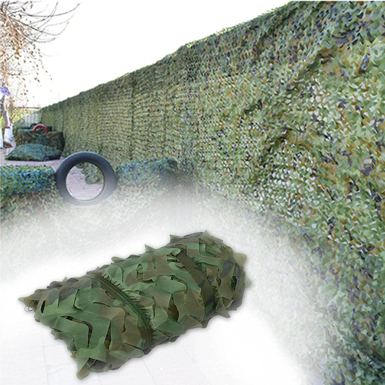 YiDD Jungle camo Netting Online Cheap SALE Start limited product Military Camouflage Campin Nets Hunting