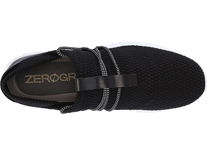zer酶grand quilted sneaker