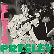 Elvis Presley Debut Album 45 Rpm