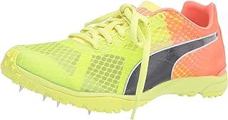PUMA Unisex-Adult Evospeed Haraka 6 Running Shoe, Fizzy