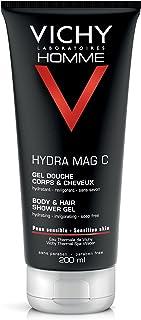 Vichy Douchegel Homme 200 ml