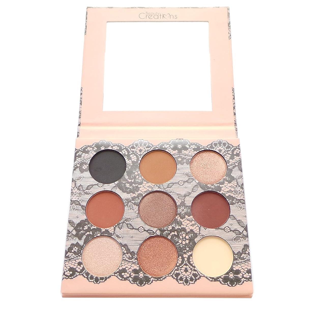 承知しました窓を洗うペン(3 Pack) BEAUTY CREATIONS Boudoir Shadows 9 Shades Eyeshadow Palette - A (並行輸入品)