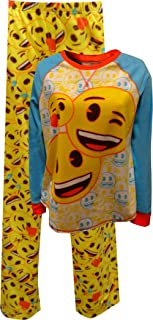 Best emoji pajamas for juniors Reviews